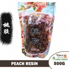 image of Peach Resin 桃胶 500G