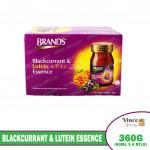 BRAND'S Blackcurrant & Lutein Essence 6 X 60ml