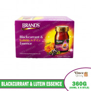 image of BRAND'S Blackcurrant & Lutein Essence 6 X 60ml