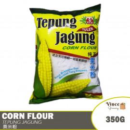image of KCH Corn Flour | Tepung Jagung | 粟米粉 350G