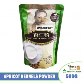 image of BKC Pre-Mix Apricot Kernels Powder 马广济杏仁粉 500G