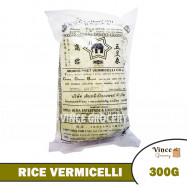 image of FIVE STAR ELEPHANT Rice Vermicelli 300G