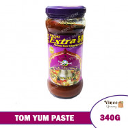 image of PEACE BRAND Thai Tom Yum Paste 340G