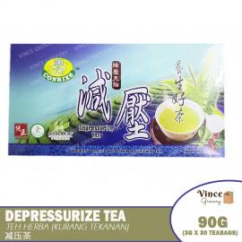 image of CONRIXS Depressurize Tea   康力减压茶 3G X 30'S