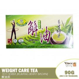 image of CONRIXS Weight Care Tea   康力解油茶 3G X 30'S