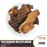 Polygonum Multiflorum (He Shou Wu) | 何首乌 100G