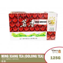 image of SEA DYKE BRAND Ming Xiang Oolong Tea | 海堤牌茗香乌龙茶 125G