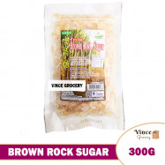 image of GREEN BIO TECH Crystal Brown Rock Sugar 水晶糖 300G