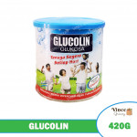 GLUCOLIN Glucose 420G