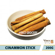 image of Cinnamon Stick 印尼去皮桂皮 200G