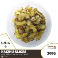 image of Haizhu Slices (Rhizoma Polygonati Odorati) [S] | 特级海竹片 (小) 100/200G