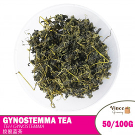 image of Gynostemma Tea 绞股蓝茶 50/100G