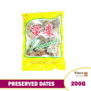 image of Preserved Dates 蜜枣 200G
