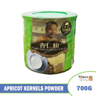 image of BKC Pre-mix Apricot Kernels Powder 马广济杏仁粉 700G