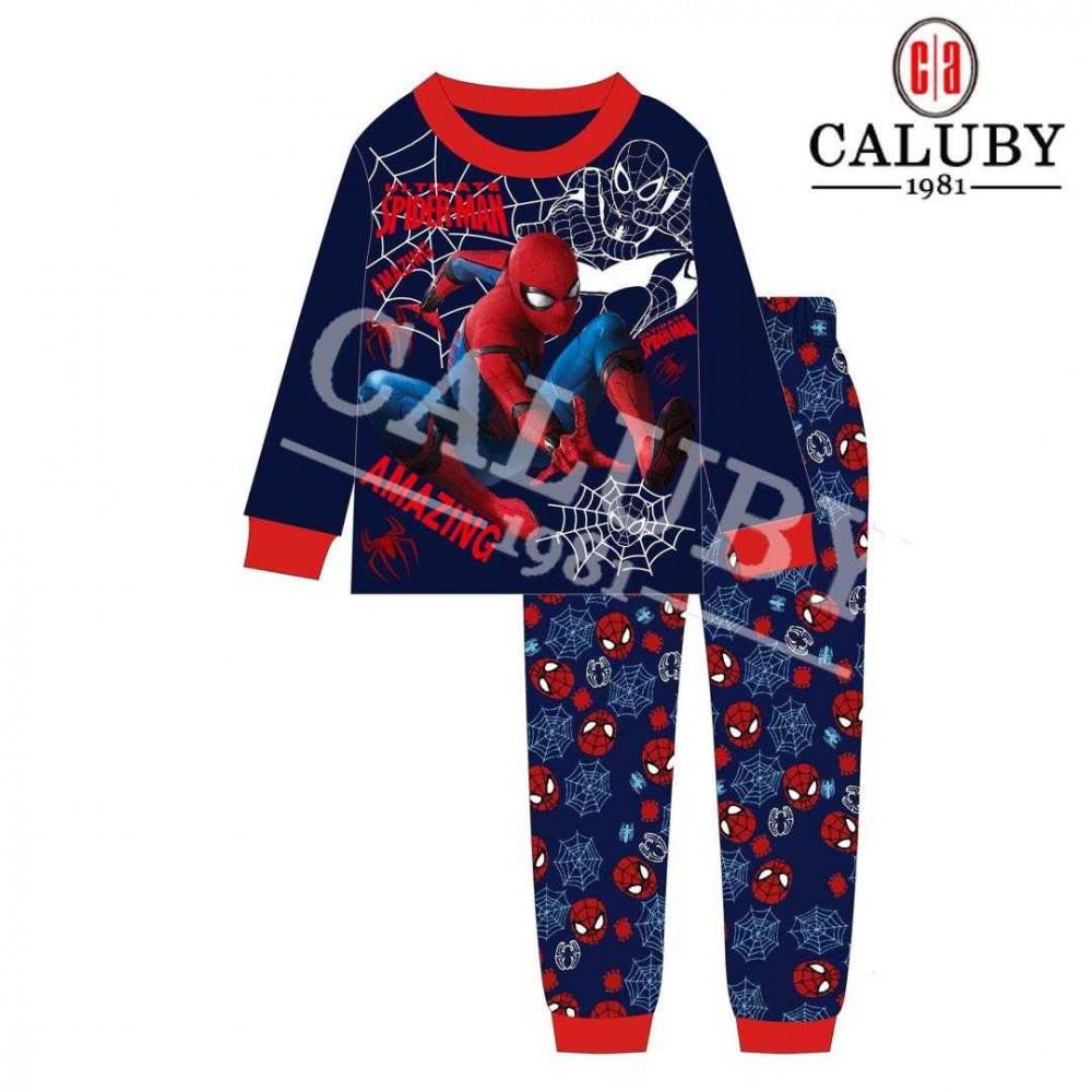 Caluby Pyjamas Spiderman (Long Sleeves) Kidswear
