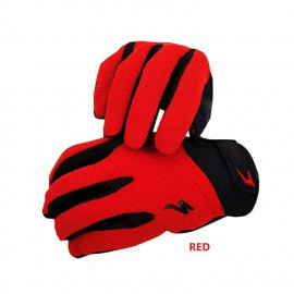 image of BG Gel Full Finger Glove