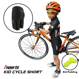 image of I-SPORTS Kids Evo Cycle Short