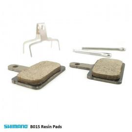 image of SHIMANO B01S Resin Pads