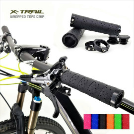 image of X-TRAIL Wrapped Tape Grip