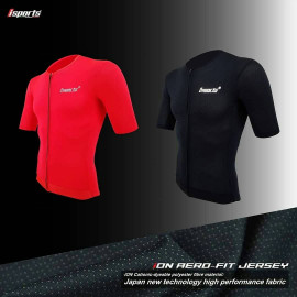 image of iON AERO-FIT JERSEY