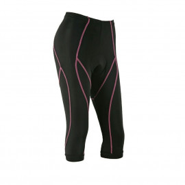 image of Outto Women Cycling 3/4 pants