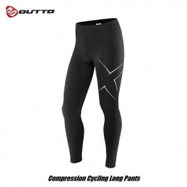image of Outto Compression Cycling Long pants
