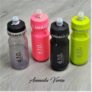 image of Anmeilu Versa Stylish cycling water bottle with self-sealing valve