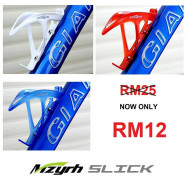 image of Mzyrh Slick Bottle Cage