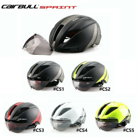 image of CAIRBULL SPRINT GOGGLES HELMET