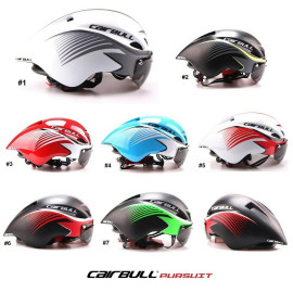 image of CAIRBULL PURSUIT HELMET