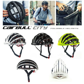 image of Cairbull City foldable helmets