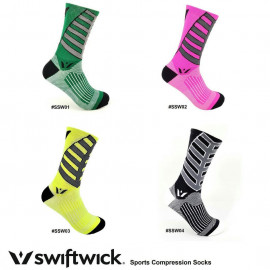 image of swiftwick sports compression Socks
