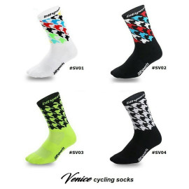 image of Venice Cycling Socks