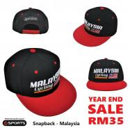 image of Snapback hats - Malaysia cycling