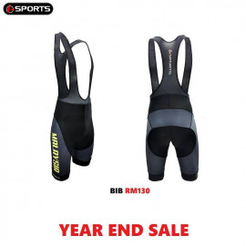 image of Malaysia National Team Bib Short