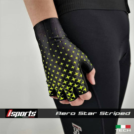 image of Aero Star Striped Glove