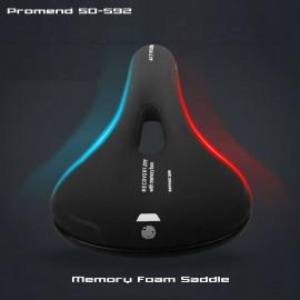 image of Promend SD-592 Memory Foam Saddle