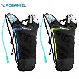 image of ROSWHEEL HYDRATION BACKPACK + FREE 2L WATER BLADDER