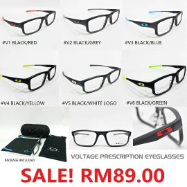 image of Voltage Prescription Eyeglasses