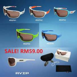 image of POC Avid Sports Sunglass