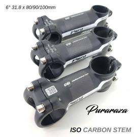 image of PURARAZA ISO CARBON STEM