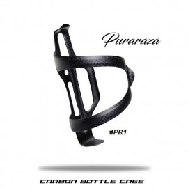 image of PURARAZA Carbon Bottle Cage