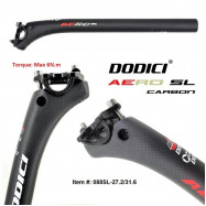 image of DODICI AERO SL CARBON