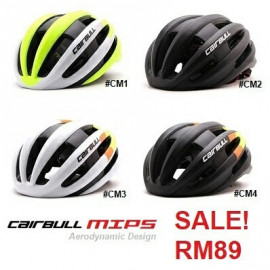 image of Cairbull Mips helmets