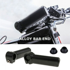 image of Alloy Handle Bar End