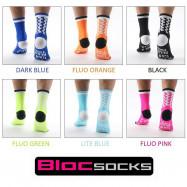 image of Bloc Socks