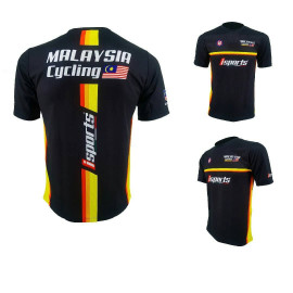 image of TEAM MALAYSIA CYCLING DRY-FIT