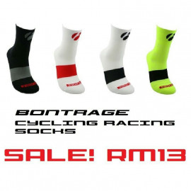 image of BONTRAGER CYCLING RACING SOCKS