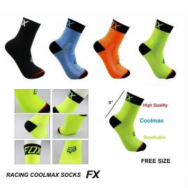 image of Racing Coolmax Socks - FX