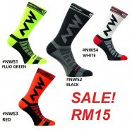 image of NW Pro Cycling Socks